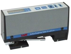 China 3-digital LCD display Surface Roughness Tester Roughscan Meets ISO and DIN standards on sale