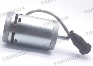 China Motor Assy 1/ 4 HP , 230V Drill 84341000 for GT5250 / S5200 Gerber Cutter Spare Parts on sale