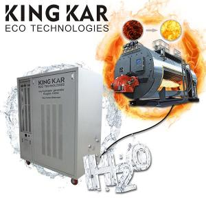 China Boiler Combustion supporting save fuel 50% Kingkar10000 on sale