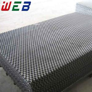 China 良質の低炭素鋼鉄拡大された金属板(ISO9001工場) on sale