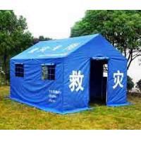 Relief tent6