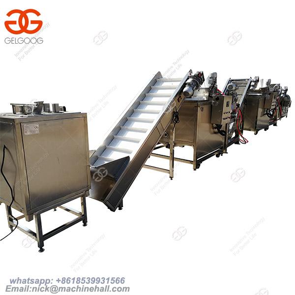 easy operate best banana chips making machine
