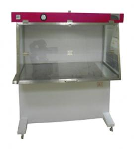 China Desktop type vertical laminar flow bench for laboratory on sale