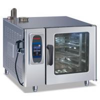 China D'écran tactile commercial de 6 opération visuelle 12.5KW/380V équipements de cuisine de plateau on sale