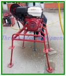 TSP-30 MAN PORTABLE DRILLING RIG for oil finding