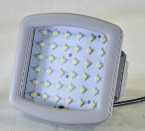 China IP68 3600Lm High lumens LED canopy lights outdoor for Commercial hall lighting on sale
