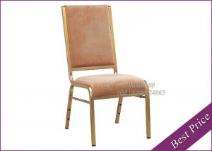 China Simply Banquet Chair and Fold Table Manufacturer (YF-4) on sale