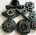 China direct suppler pillow block bearing UCF204 Pillow Block Type Housed bearing units