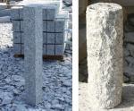 Paliçada do granito