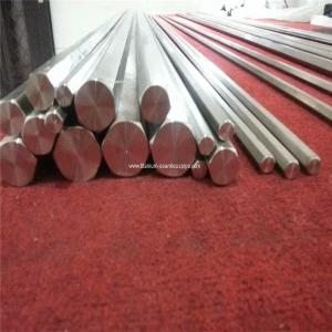 China Gr2 grade2 titanium hex bar Hexagonal rods Gr2 hexagon bars on sale