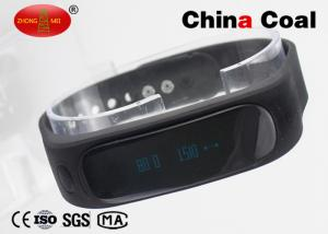 China Reloj de la pulsera de Bluetooth de la carga por USB pantalla de visualización de 0,91 pulgadas on sale