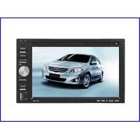 2 din car radio dvd player/car stereo radio dvd player / car dvd for sale