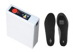 China Lithium-ion 3.7V Heated Insoles Battery Lithium-ion For Heated Shoes on sale