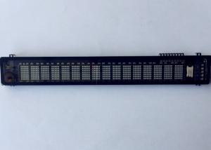 China 16*1 Character Dot Matrix Panel , Color Dot Matrix Display Panel HCR-16M104T on sale