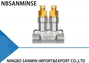 China High Performance Lube Oil Distributors , Lubricant Distributors ST86 Damping Type on sale