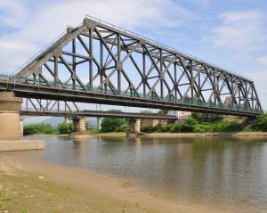 China ASTM Standardized Structural Steel Bridge Q345 Low Carbon Steel on sale