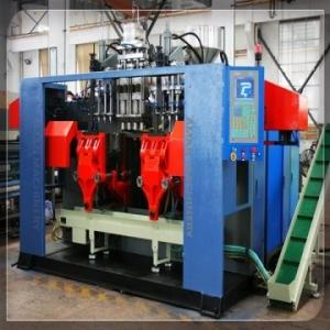 China 5L-10L-15L-20L HDPE Plastic Jerry Can Tank Container Drum Extrusion Blowing Mould /Blow Molding Machine on sale