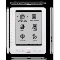 6 inches Eink Ebook reader No. ZHEB60-02