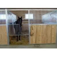 Farm Outdoor Portable Horse Stall Panels, 2200mm Height Horse Stable Gates