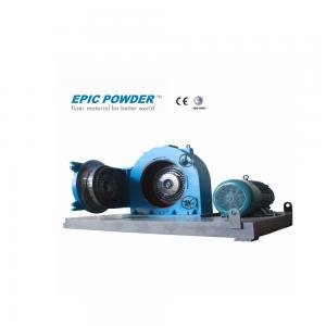 China Food Powder Grind Pin Mill Pulverizer Easy In Installation And Maintain on sale
