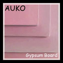 China calcium silicate board gypsum on sale