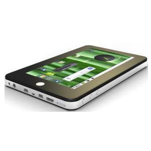 China Multi - touch screen 10 Inch Capacitive anroid Tablet PC with high definition screen on sale
