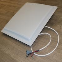 860~960MHz 15m Multi tag Waterproof UHF RFID reader RS232 TCP/IP optional