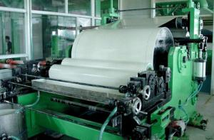 China Steel Color Coating Line, Slitting Line With Plating Paint, Dry To Solidification Process on sale