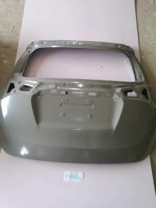 Boot Lid For Toyota Rav4 Auto Supplier Aftermarket Replacement