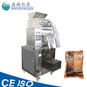 China Professional Granule Packing Machine / Automatic Vacuum Packing Machine on sale