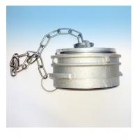 China ISO9001 Guillemin Coupling in Aluminum Symmetrical Fitting  dust cap on sale