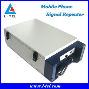 China Outdoor Indoor DCS1800 Wireless rf Signal Repeater mobile phone signal Booster Amplifier on sale