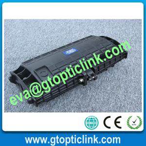 China 3in/3out Fiber Optic Splicing Enclosure on sale