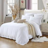 Customized Luxury Home Textile Products 100 Percent Egyptian Cotton Bed Sheets