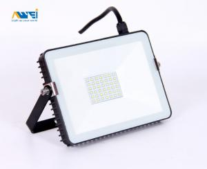 China IP65 High Power Led Flood Light 100W 3000-5500K Color Temperature CE Approval on sale