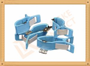 China Adult  Ecg Ekg Reusable Ecg Electrodes High Reliability Sell Well In South East on sale