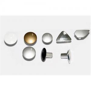 China Aluminum Semi Tubular Rivets - Ching Yun on sale