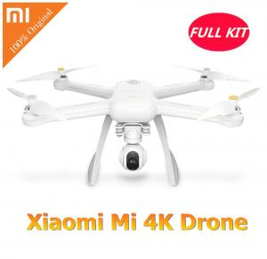China Xiaomi Mi Selfie Remote Control Drone Helicopter WIFI FPV RC Quadcopter 2.4GHz on sale