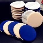 China Makeup Powder Puffs , Air Cushion BB Cream Makeup Cosmetic Powder Puff wholesale