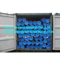 BS6323-3 Seamless Steel Tube , Hot Finished Seamless Tube / Hot Rolled Steel Tube