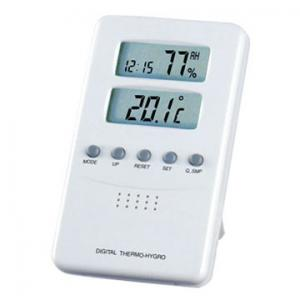 China High quality Outdoor Use Digital Hygrometer Thermometer on sale