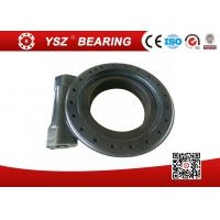 Drive Solar Tracker System Slewing Ring Bearings SE Series Worm Gear for Machinery
