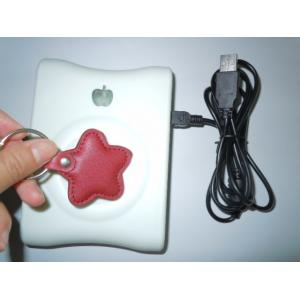 China Dual interface card reader on sale
