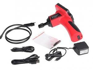 Quality Autel MaxiVideoTM MV400-55 5.5MM Digital Recording Rechargeable Video Scope for sale