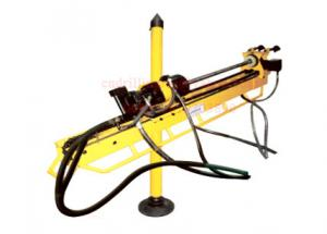 China Electric Power Hydraulic Underground Core Drill Rig with High Penetration Speed JKD252 on sale