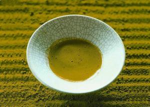 China Hot Wasabi Seasoning Yellow mustard for sushi dishes , Yumart or OEM on sale