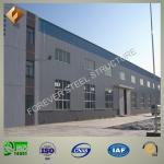 oficinas da construção de aço