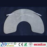 China gel tens muscle stimulator pads for shoulder pain relief on sale