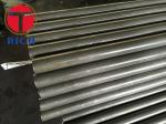 GCr15 100Cr6 Heat Treatment Seamless Bearing Steel Tube