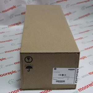 China Allen-Bradley 1746-ITB16 SLC 500 Series C Input Module AB 1746-ITB16 on sale